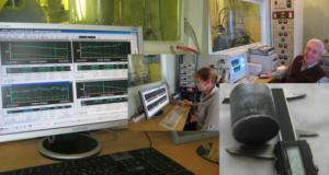 Монокристаллы CdZnTe (CZT) детекторы